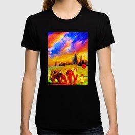 Bone Machine T-shirt