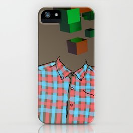 Camisa iPhone Case