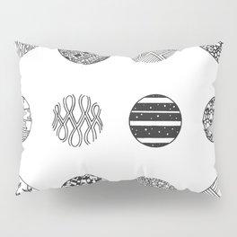 Circles Pillow Sham
