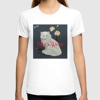 starwars T-shirts featuring Wilco - StarWars by NICEALB