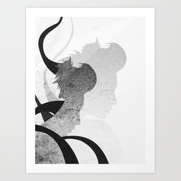The Unconstructed Art Print