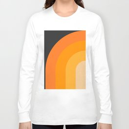Retro 03 Long Sleeve T-shirt