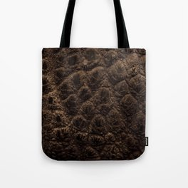 Safari Animal Skin Tote Bag