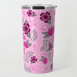 I'm Doing My Best | Self Care, Positive Quote Travel Mug