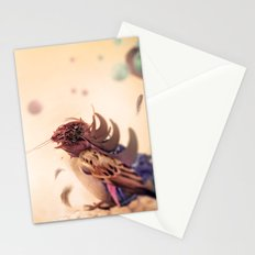 The Pathogen Stationery Cards