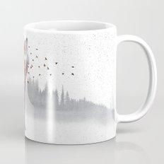 A Wilderness Within / Wolf Mug