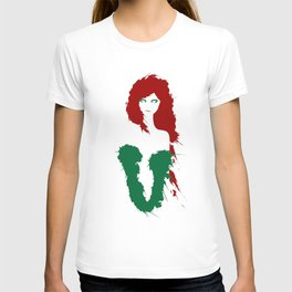 Poison Ivy T-shirt