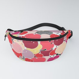 Apple-licious Fanny Pack