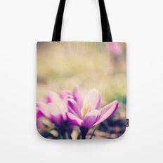 Lensbaby Flower  Tote Bag