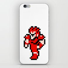 Adult Fighter - Final Fantasy iPhone & iPod Skin