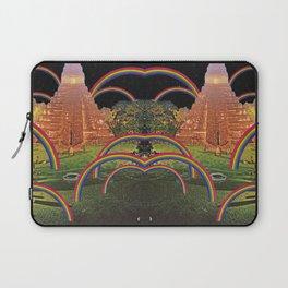 Empire of the Rainbow  Laptop Sleeve