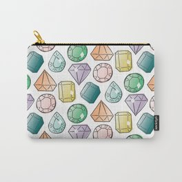 Gem City Carry-All Pouch