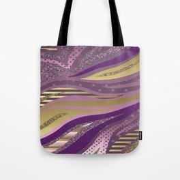 Royal Glam Tote Bag