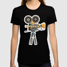 Cine T-shirt