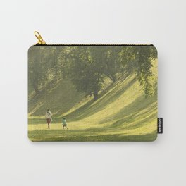 Sunny valley Carry-All Pouch