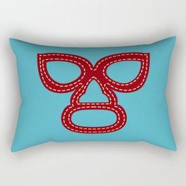 nacho libre Rectangular Pillow