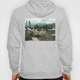 Utah Alpine Hoody