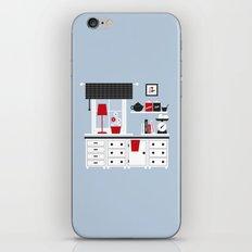 I love coffee iPhone & iPod Skin