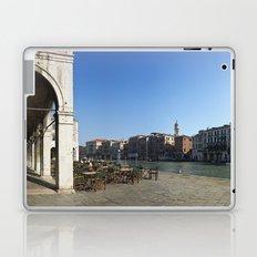 italy - venice - widescreen_647-649 Laptop & iPad Skin