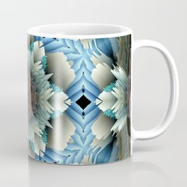 ethnic exotic pattern Coffee Mug