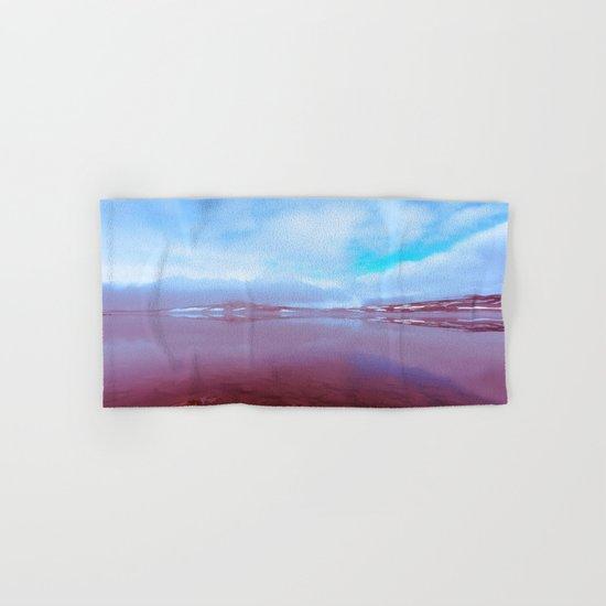 The Art of Living Hand & Bath Towel