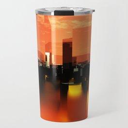 Q-City Zero Travel Mug
