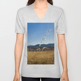 Summer Breeze Unisex V-Neck