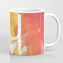 Elementals: Uranium Coffee Mug
