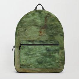 Greenstone grain Backpack