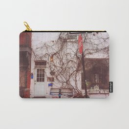 Montreal Biking Carry-All Pouch