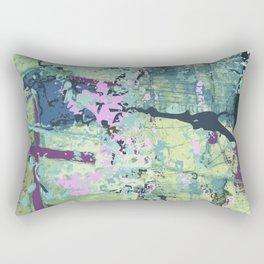 Men in Tights Rectangular Pillow