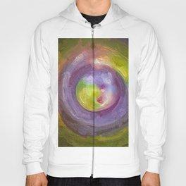 Abstract Mandala 72 Hoody