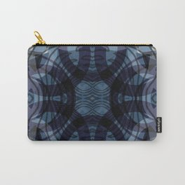 Oceanic Bliss Carry-All Pouch