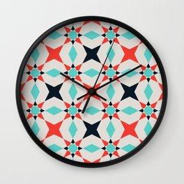 BCN Wall Clock