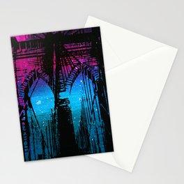 Brooklyn Nights Stationery Cards