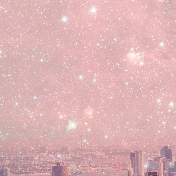Stardust Covering New York Leggings