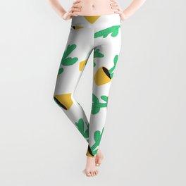 Cactus No. 3 Leggings