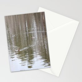 Catch me if you can Stationery Cards