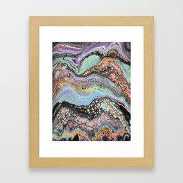 Bang Pop 101 Framed Art Print