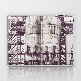 Ghosts of Industry Laptop & iPad Skin