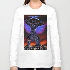 Deathwings Long Sleeve T-shirt