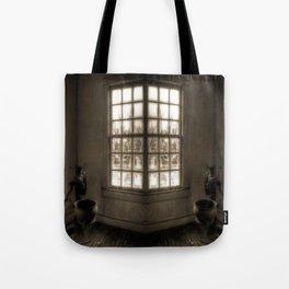 Unused Tote Bag