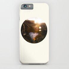 Frozen Puddle iPhone 6s Slim Case