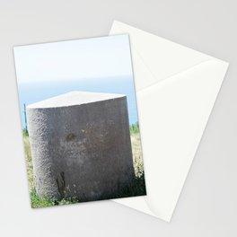 Cistern Stationery Cards