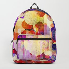 Celebration Circles Backpack