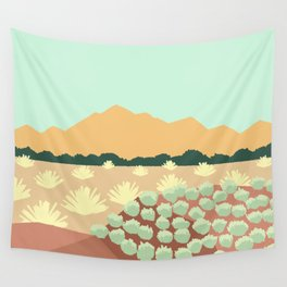Santa Fe, New Mexico Wall Tapestry