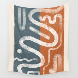 Tio Wall Tapestry