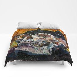 Bat Relics Comforters