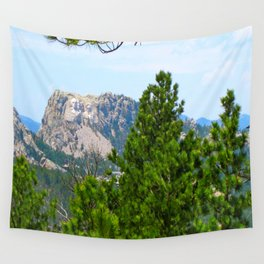Mt. Rushmore Wall Tapestry