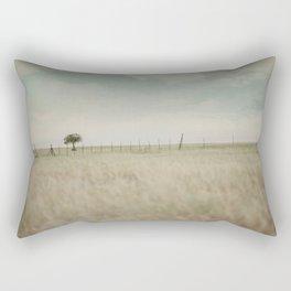 Meadow Dream Rectangular Pillow
